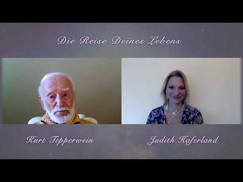 Mit Bewusstsein zu Erfüllung & Erfolg_Kurt Tepperwein_Online-Kongress: Die Reise Deines Lebens
