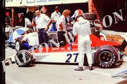 Shadow Racing Team - Album #13