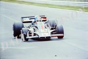 Shadow Book - Formula One Cars #3