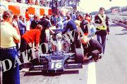 Shadow Racing Team - Album #9