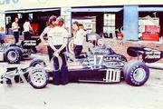 Shadow Racing Team - Album #8