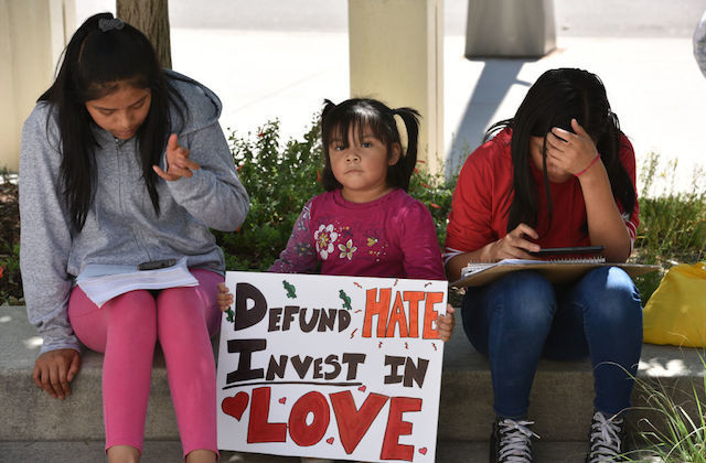 Nation's Largest Pension Fund Divests From Firms That Run ICE Detention Centers