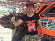 2016 Dakar Rest Day Kellon Walch