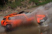2016 Dakar Prologue Water Crossing