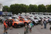 2016 Dakar Rally Scrutineering