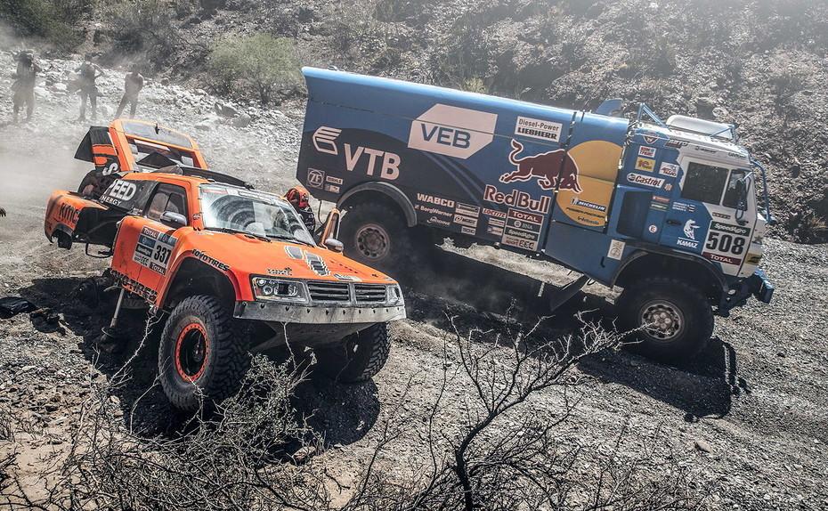 2016 Dakar
