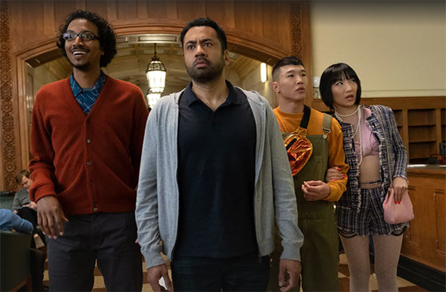Kal Penn's 'Sunnyside' Finds Comedy in Immigration