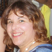 Marla Wolkowitz