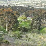 Baldwin Hills Restoration
