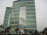 el hotel marriot