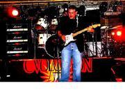 Dascardus & The Evolution band