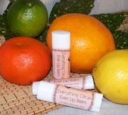 Everything Citrus Ever Lip Balm