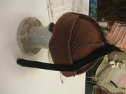Turkish Hat- recolored