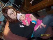 Me and my beloved daughter