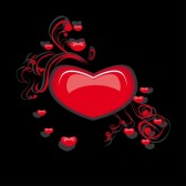 10961955-illustration-with-love-abstract-heart