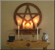 Witch's altar 3