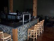33 Ft. Seamless Bar