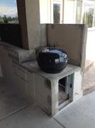 Eagle Outdoor Kitchen