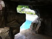 dry cave