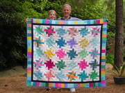 Quilts for Family & Friends