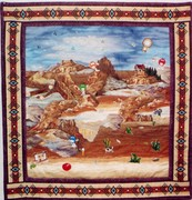 Photo & Memory quilts