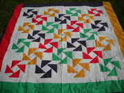 Mommie's Quilt