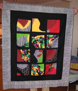 Canberra Quilter's QFO
