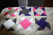 Yanic's adventures into quilting and patchwork
