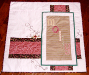 Molly quilt web