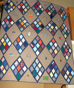 Johnathan's Memory Quilt