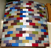 Missionary Quilt