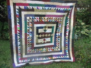 Quilts from my stash