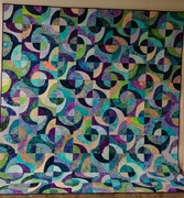 Machine Quilting Projects