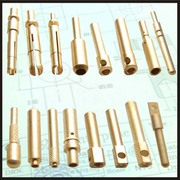 Brass Fitting pin