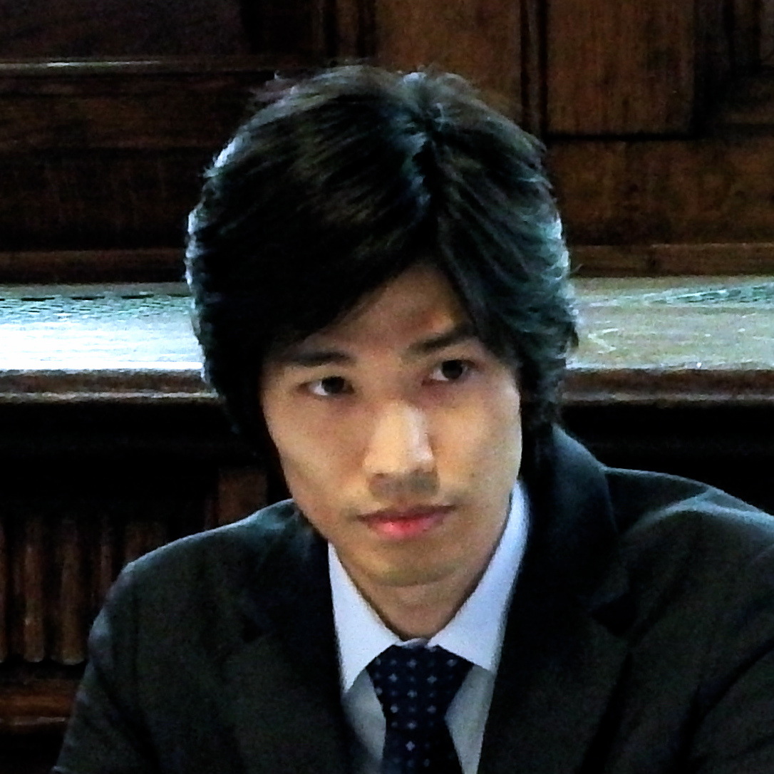 Kei Hiruta