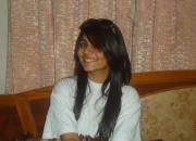 Jainisha Chavda
