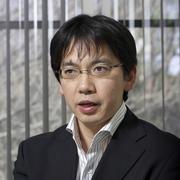 Katsu Mori