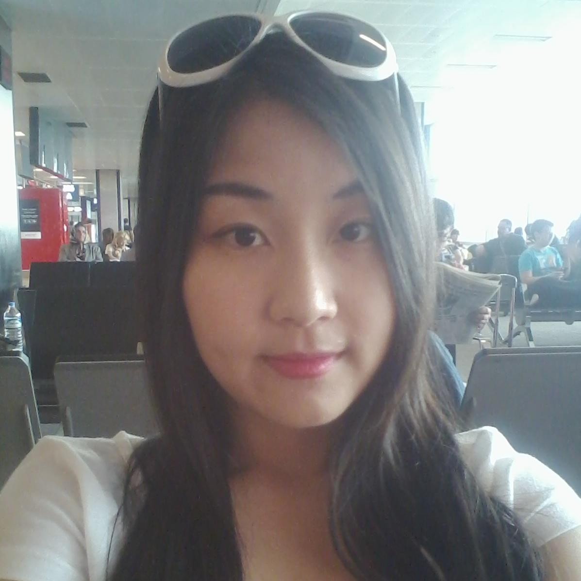 sunyung Hong