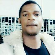 Ephraim  Akenzua