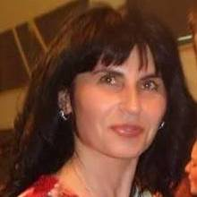 Nadezhda Kalinova