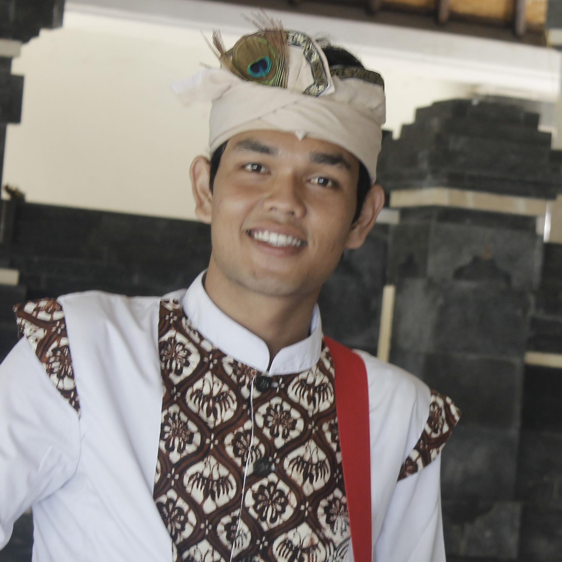Made Wahyu Mahendra
