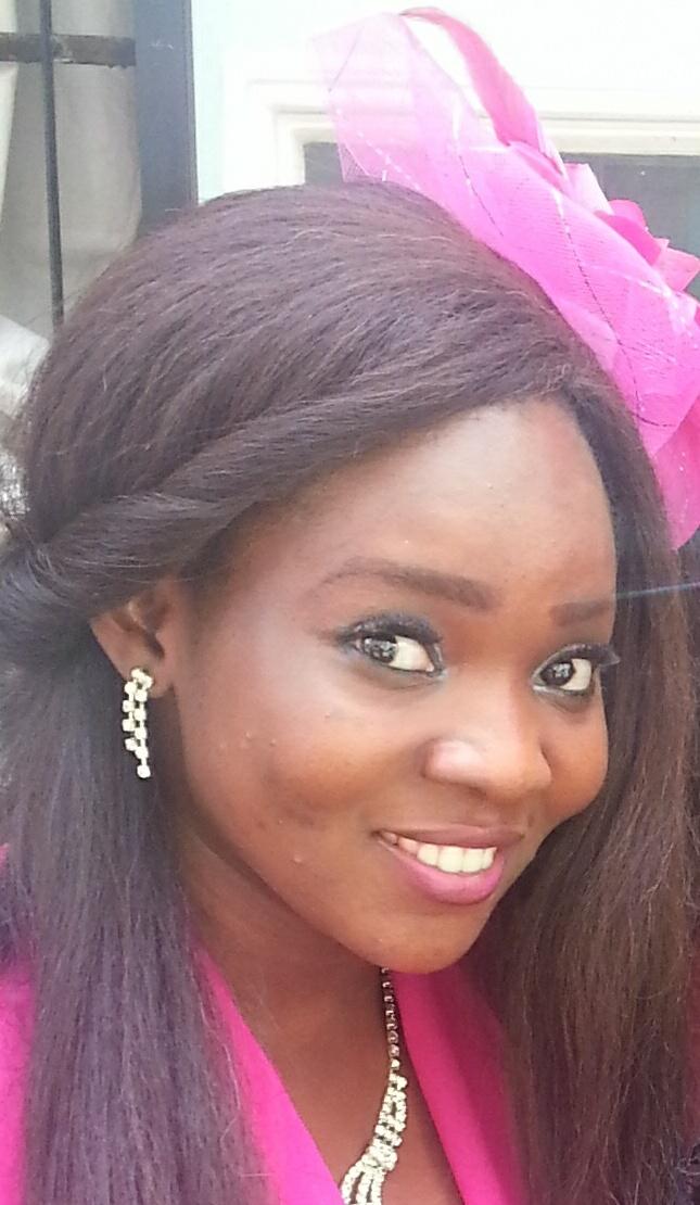 Gloria Nwachukwu