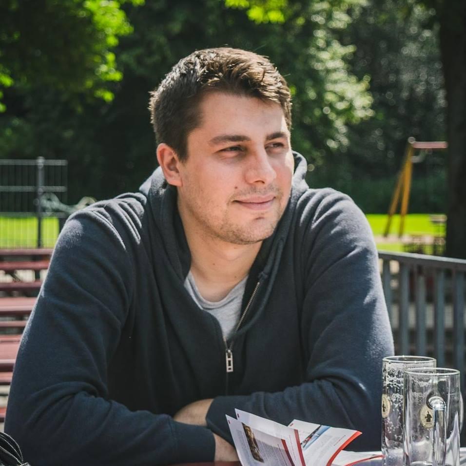 Ernad Osmic