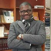 Serge Okogo