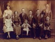 Hanchak Family