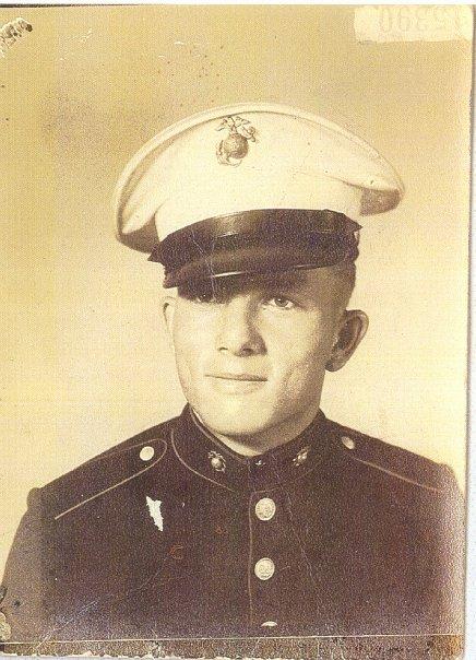 John Alonzo Mullin Jr.