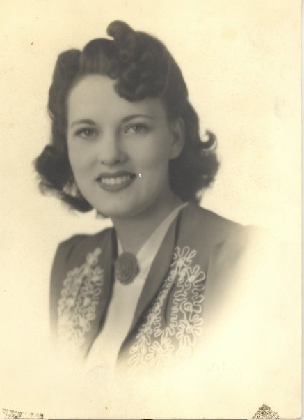 Aunt Louise