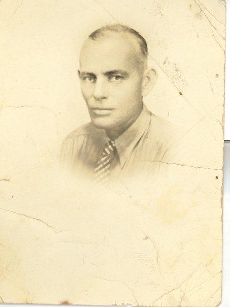 John Alonzo Mullin Sr.