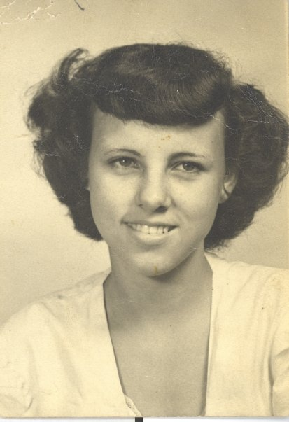 Aunt Zane  high school