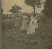 grandmother circa 1913